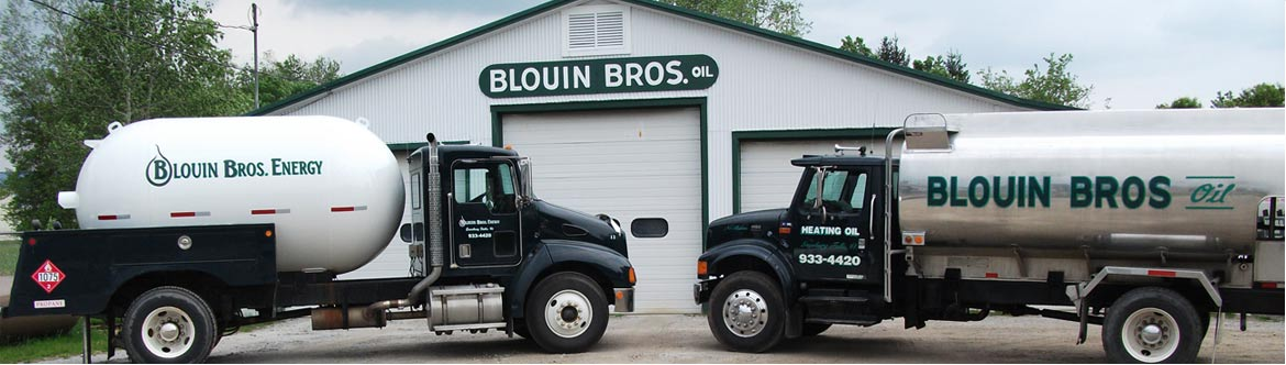 Blouin Bros. Trucks