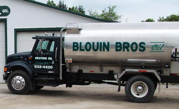 Blouin Bros. Oil